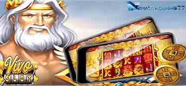 Situs Vivoslot Gaming Deposit Bank Mandiri 24jam