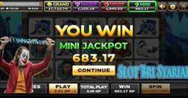 Vivo Slot Deposit 24jam Bank Bri Syariah