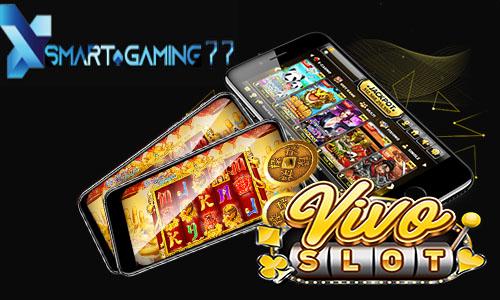 Situs Vivoslot