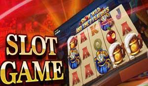 Game Fafaslot